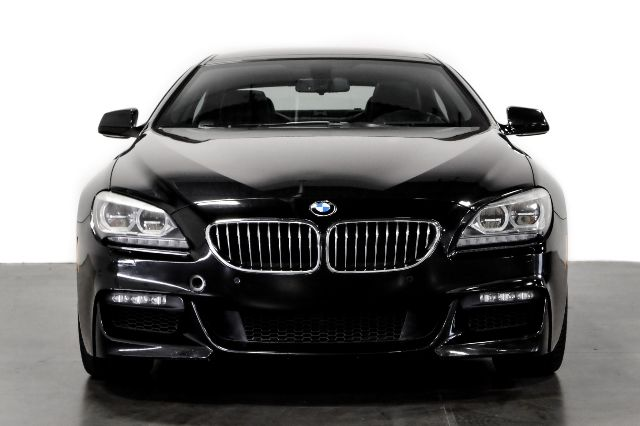Pre-Owned 2015 BMW 6 Series 640i M-Sport Executive Pkg Lighting Pkg Sport Edition Pkg